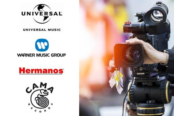 Produzione Video Musicali